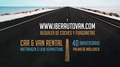 Iberauto Car & Van Rental 2