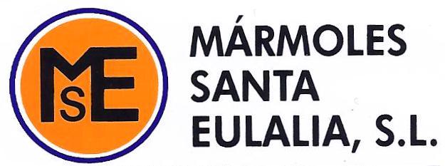 Mármoles Santa Eulalia S.L.
