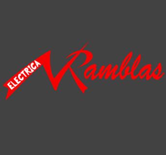 Eléctrica Ramblas
