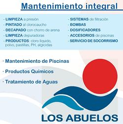 Imagen de Los Abuelos