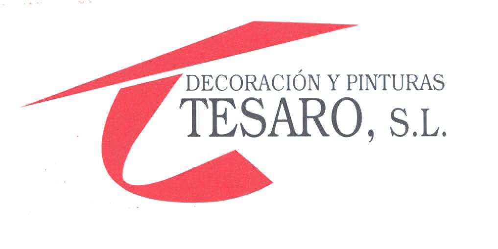 Decoración Y Pinturas Tesaro S.L.
