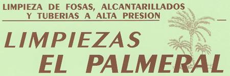 Desatascos El Palmeral
