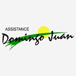 Grúas Domingo Juan