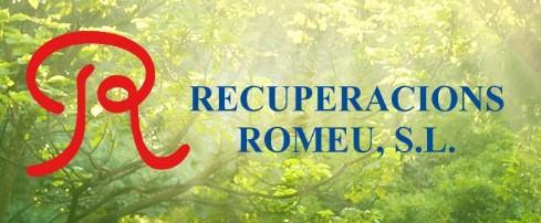 Recuperacions Romeu S.l.