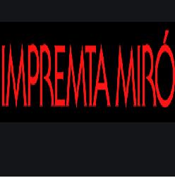 Imprenta Miró