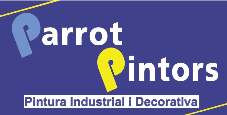 Parrot Pintors Lleida