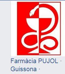 FARMACIA PUJOL BALCELLS