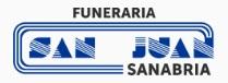 FUNERARIA SAN JUAN