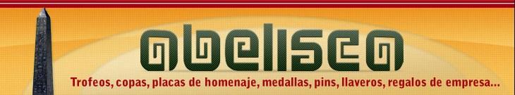 Trofeos Obelisco