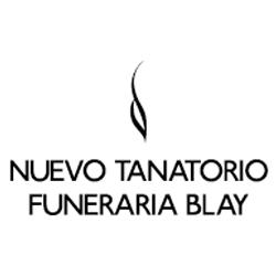Nuevo Tanatorio Funeraria Blay