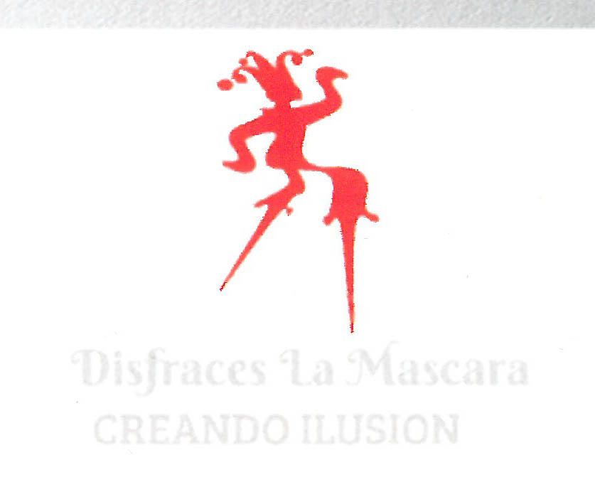 Disfraces La Máscara