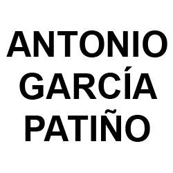 Antonio García Patiño