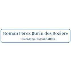 Román Pérez Burin Des Roziers