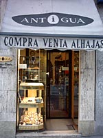 Antigua JOYERÍAS