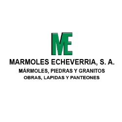 Mármoles Echeverría S A