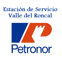 Estación De Servicio Valle Del Roncal