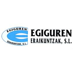 Egiguren Eraikuntzak S.L.