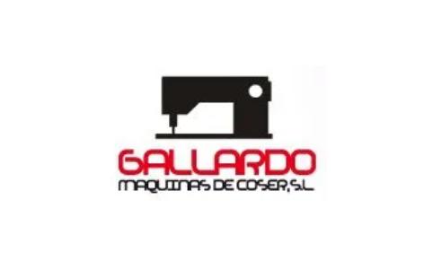 Gallardo Máquinas Coser S.L.L.
