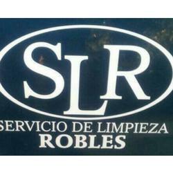 Servicio de Limpieza Robles