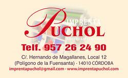 Imagen de Imprenta Puchol S.l.