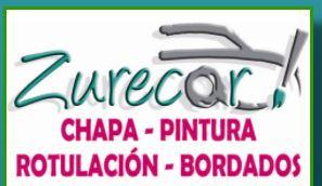 Rotulos Zurecar Aguilar De La Frontera - Rotulos En Montilla - Luminosos En Montilla -Rotulos Lucena
