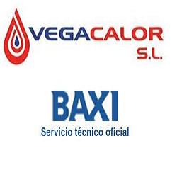 Vegacalor S.L. Servicio Técnico Oficial BAXI
