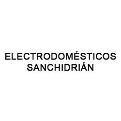 Electrodomésticos Sanchidrián