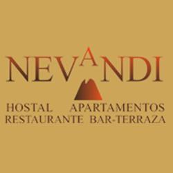Apartamentos Hostal Restaurante Nevandi
