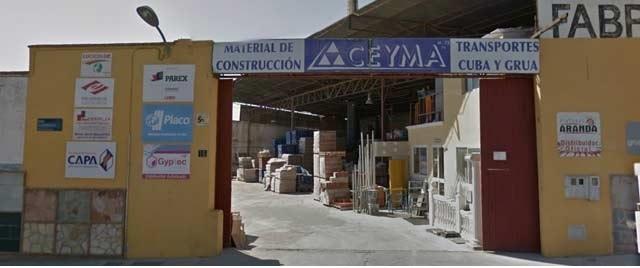 Ceyma M.72