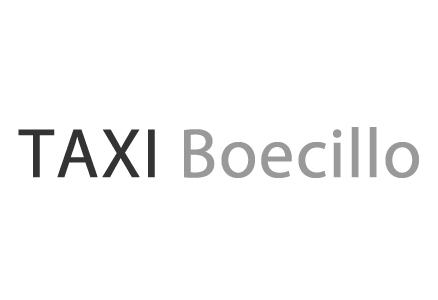 Taxi Boecillo