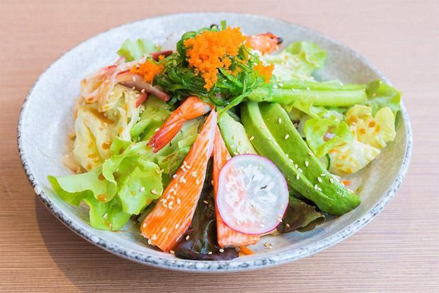 Restaurant Japonés Osaka 5