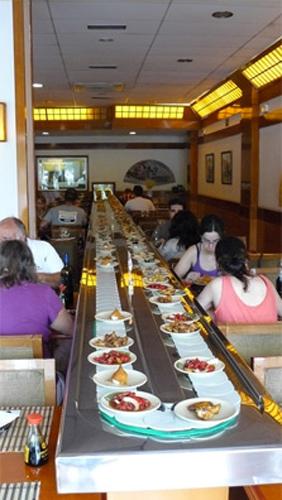 Restaurant Japonés Osaka 3