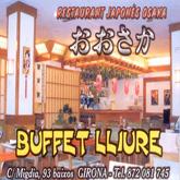 Restaurant Japonés Osaka RESTAURANTES BUFET
