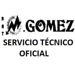 SAT M. GÓMEZ