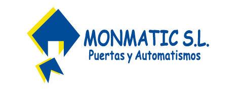 Monmatic Automatismos