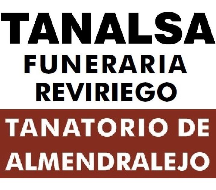 Tanatorio de Almendralejo Tanalsa