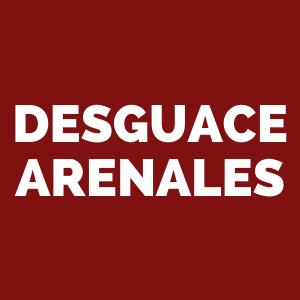 Desguace Arenales