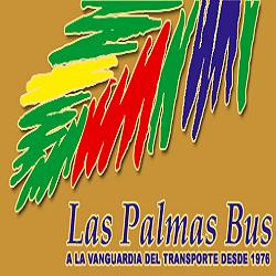 Las Palmas Bus Fuerteventura