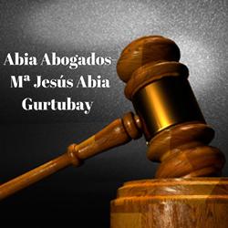Abia Abogados-Mª Jesús Abia Gurtubay