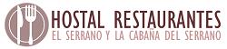 Restaurante El Serrano