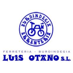 Cerrajería Burdindegia Luis Otaño S.L.