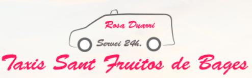 Autotaxi Rosa Duarri
