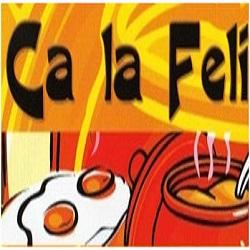 Restaurant Ca La Feli
