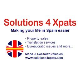 Solutions 4 Xpats