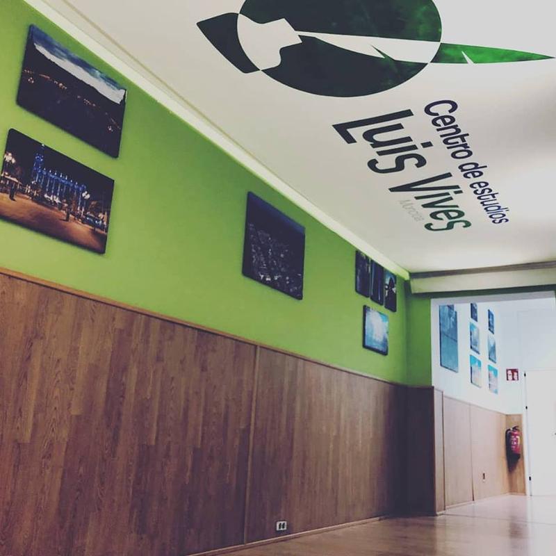 Centro de Estudios Luis Vives Sol 6