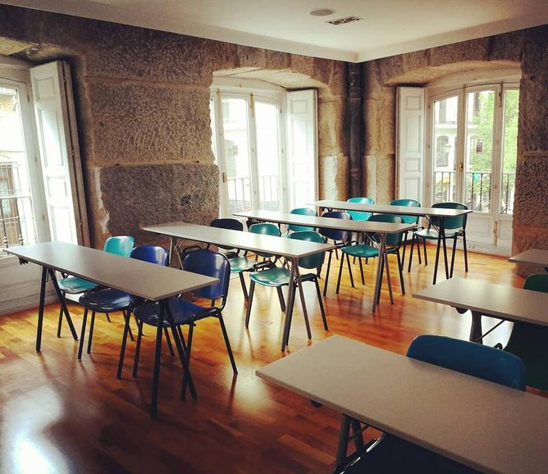 Centro de Estudios Luis Vives Sol 5