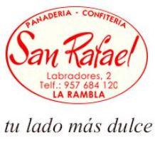 Pasteleria Y Confiteria San Rafael