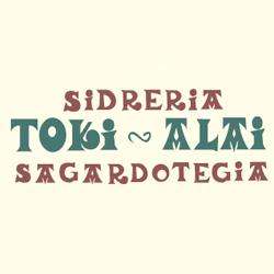 Sidrería Toki-Alai