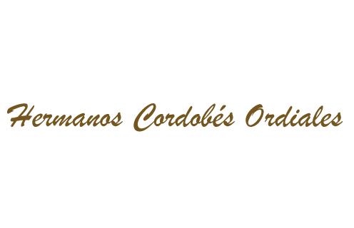 Hermanos Cordobés Ordiales - Carpintería Artesana