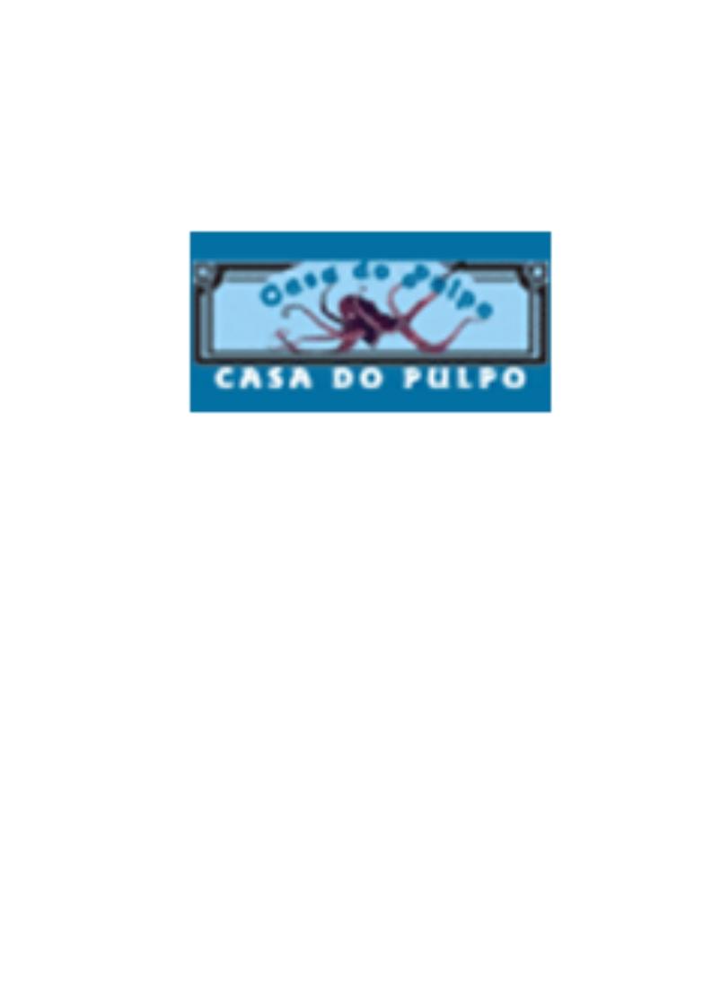 Casa do Pulpo